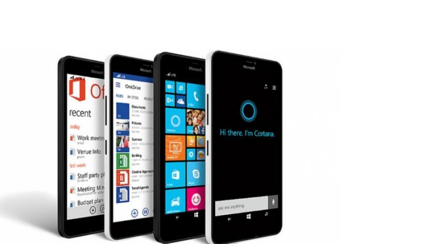 """""""Майкрософт"""" ще представя до 6 смартфона на година"""