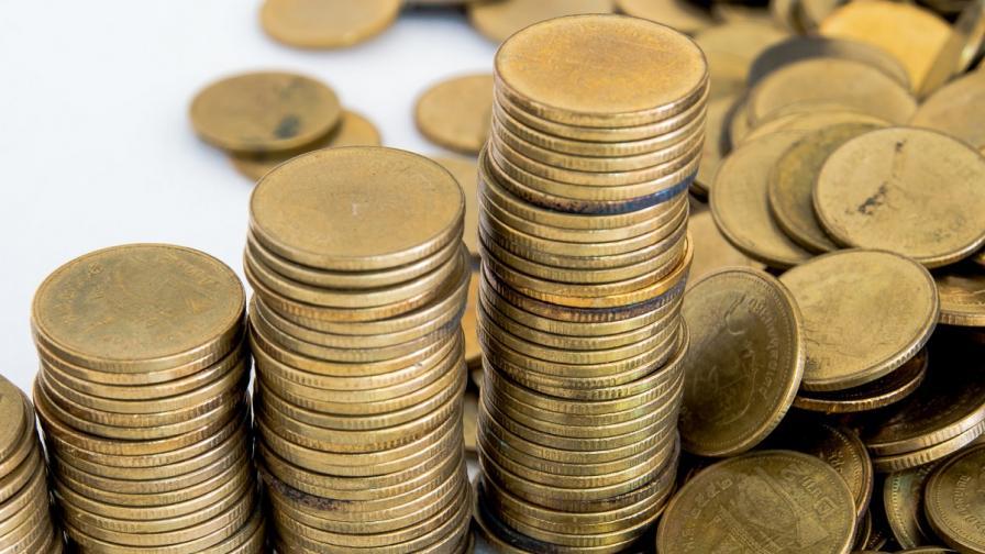 Студент плати глоба за паркиране с 14 000 монети