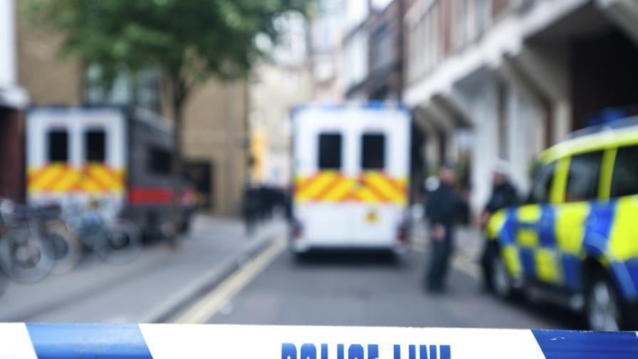 Арест и обвинение след българско убийство в Лондон