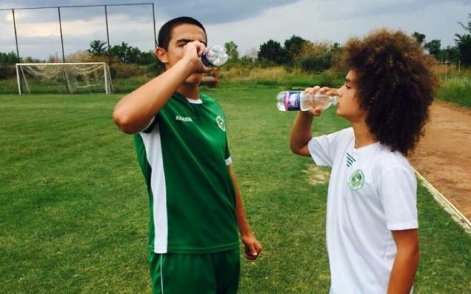 Нефтохимик ще пие италианска вода за спортисти