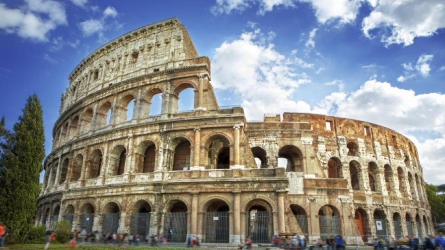 Колизеум Рим