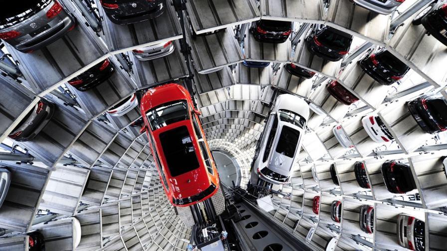 24% ръст на продажбите на нови коли у нас