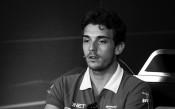 Новото Ферари в памет на Жул Бианки