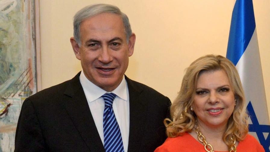 Разследват разходите на домакинството на израелския премиер