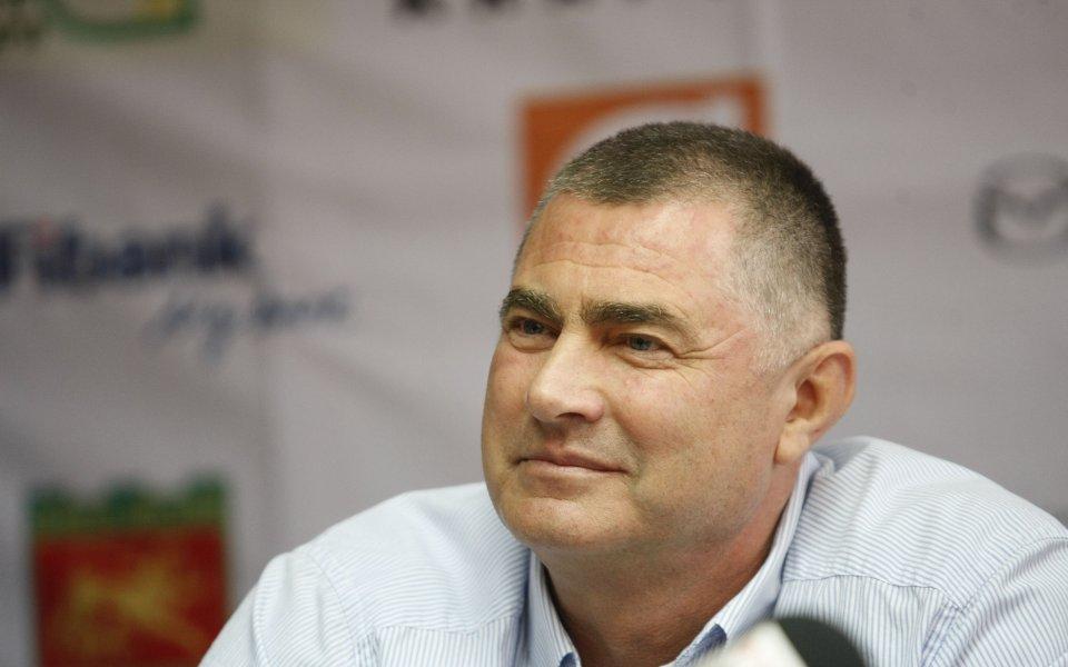 България с 33-ма атлети на балканиадата в Питещи