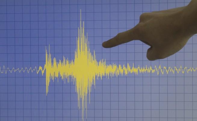 Силно земетресение на границата между Панама и Колумбия