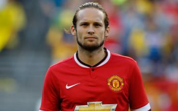 Манчестър Юнайтед официално продаде играч