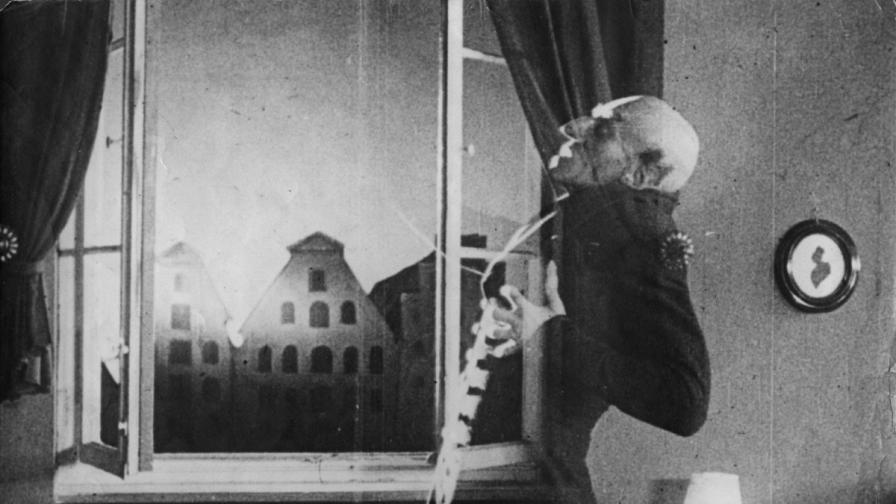 """Робърт Егърс подготвя римейк на класическия хорър """"Носферату"""""""