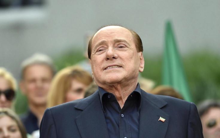 Берлускони избухна със сериозни критики срещу Гатузо