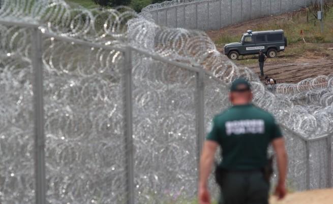 До 1000 военни ще бъдат изпратени на границата ни с Турция