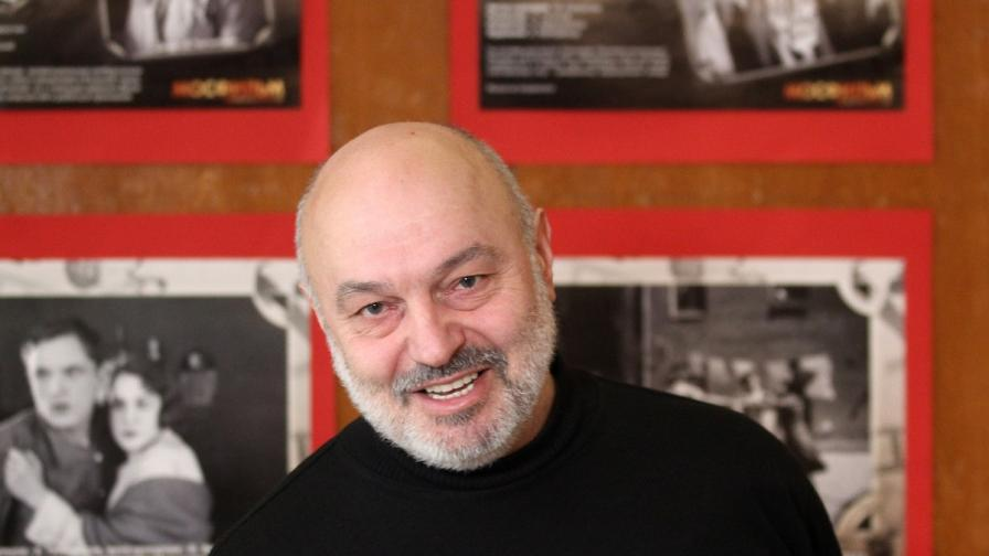 Иван Георгиев-Гец