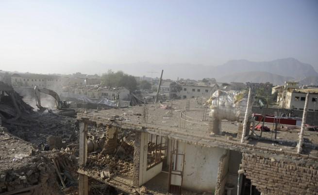 Няма пострадали български военни при атентата в Кабул