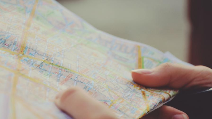 Вашите снимки издават GPS координатите ви