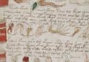 Един от най-тайнствените ръкописи в човешката история