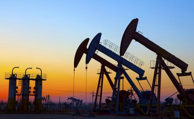 Петролът поскъпна заради напрежението между Саудитска Арабия и Иран