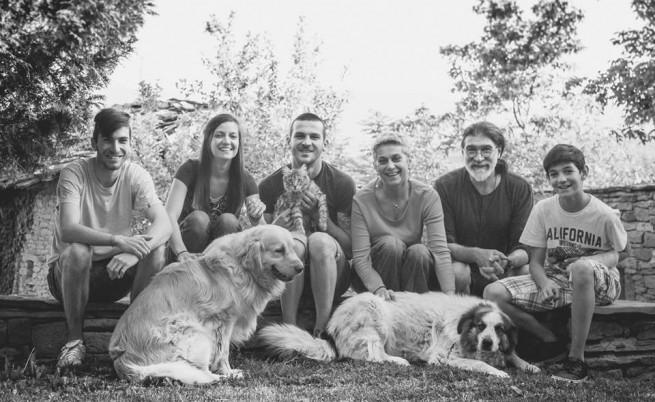 Семейство Димчовски