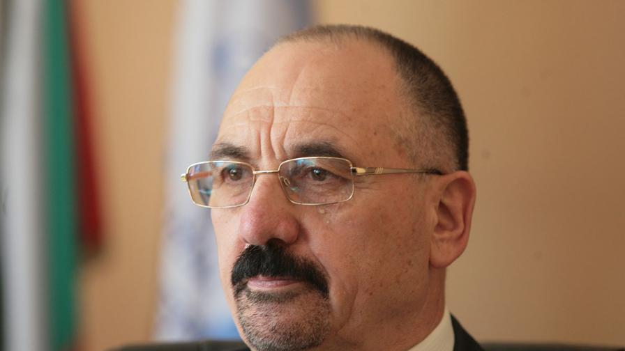 Никола Казаков