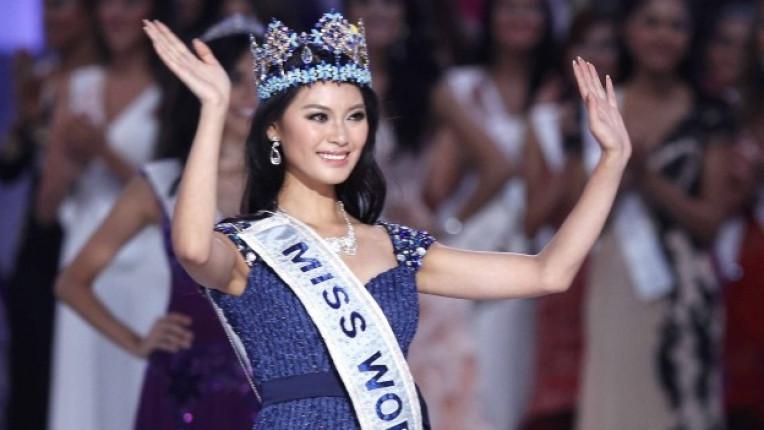 Мис Свят 2012
