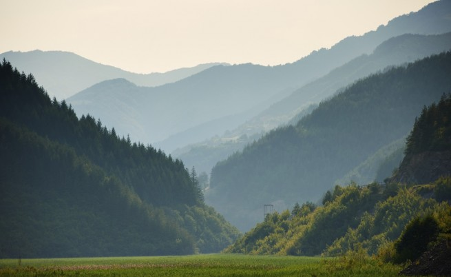 Вижте красотата на 7-те най-високи родни планини