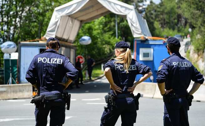 Черногорски мафиотски бос е убитият във Виена