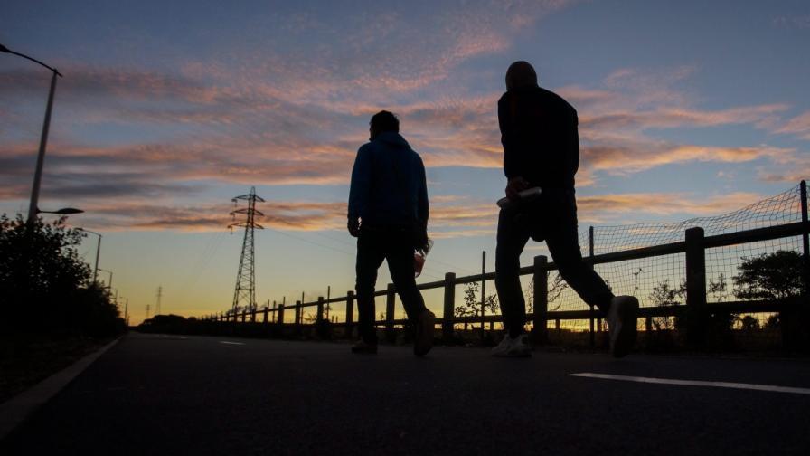 Лондон: Затвор, глоба и конфискация за нелегално работещи мигранти