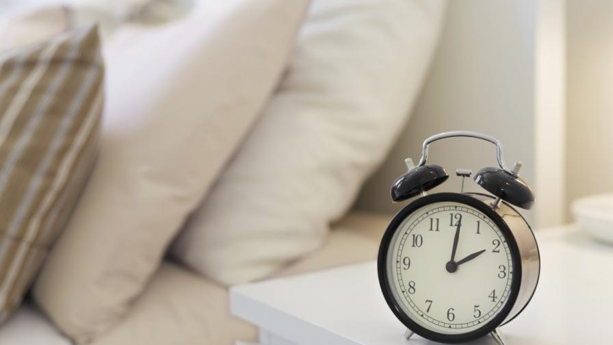 Кои са петте най-вредни сутрешни навици