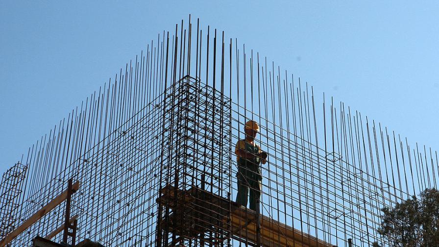 Роботи изместват строителните работници