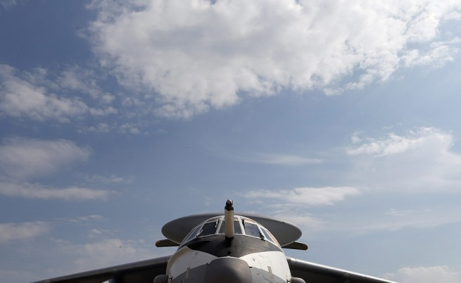 39 руски самолетa нанесоха 60 удара по обекти на ИД в Сирия