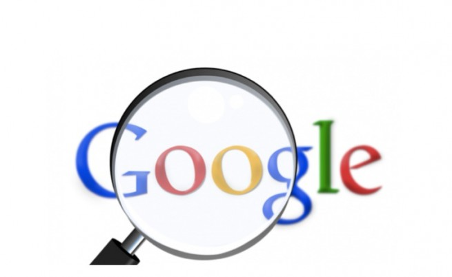 """Гугъл"" наема персонал и така..."