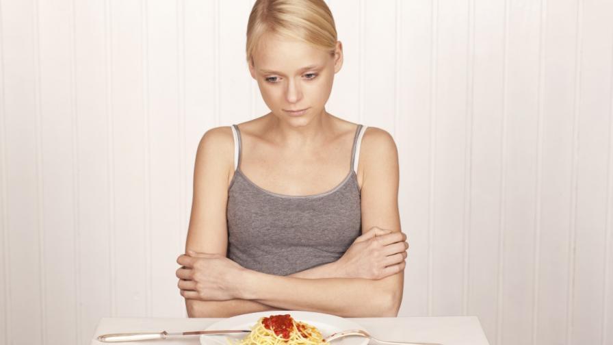 Хранителното разстройство, за което не сте чували