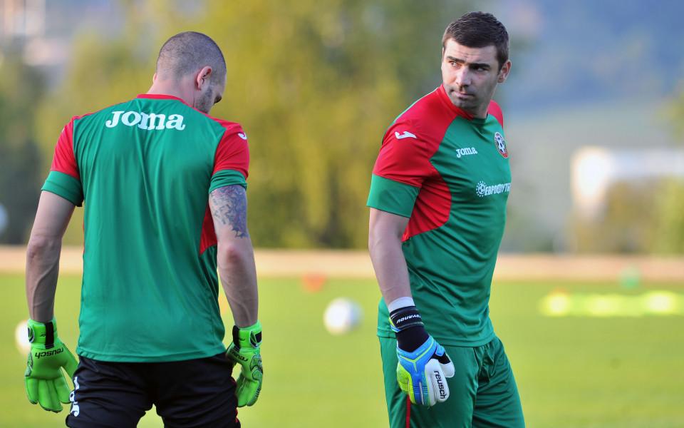 България няма поколение във футбола и това е вън от