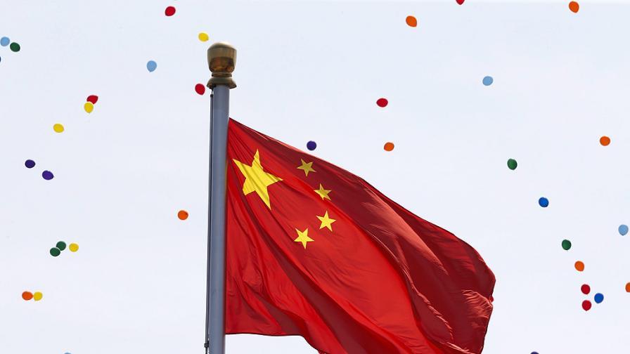 Украйна иска от Китай 7 милиарда долара