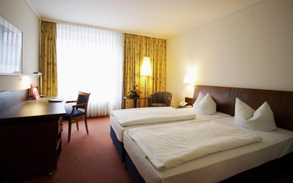 Хотел удължи леглата заради Евробаскет 2015