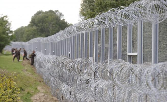 ООН осъжда остро стрелбата по мигрант, светът говори, българи подкрепят граничаря