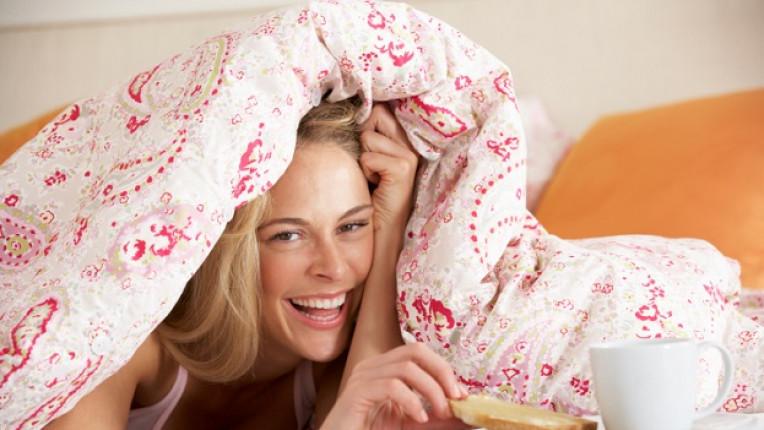 7 начина да започнете деня с добро настроение