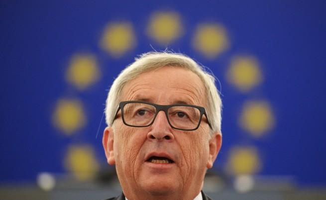 """""""Таймс"""": Юнкер оставя ЕС в разруха"""