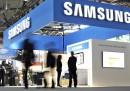 "Samsung прави чипове за ""копане"" на криптовалути"