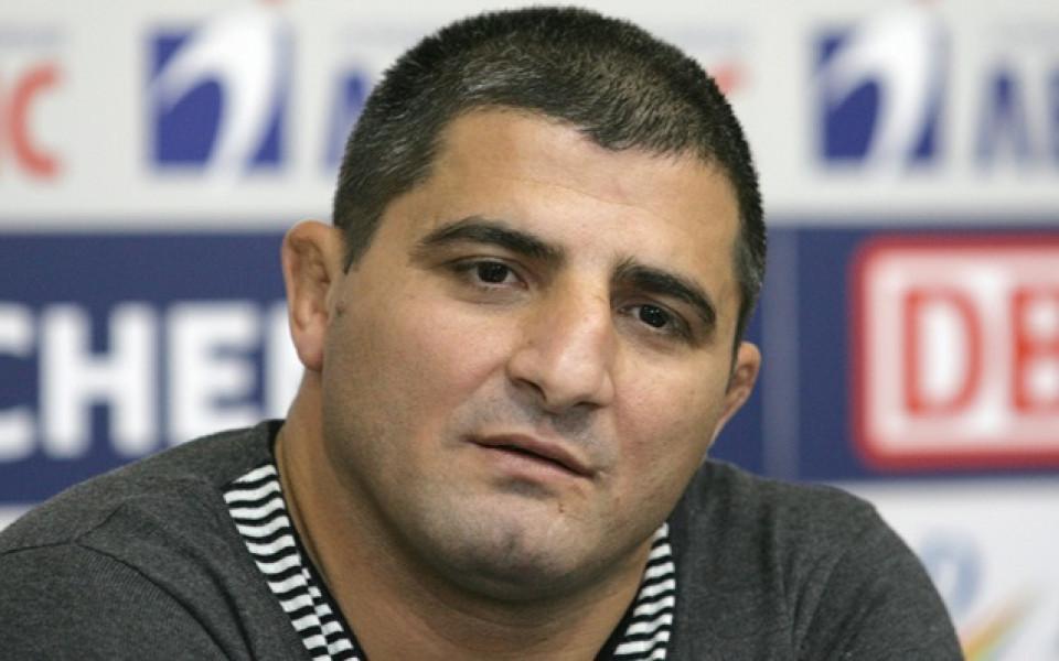 Армен Назарян оцеля в тежка катастрофа