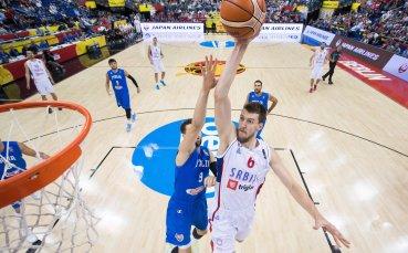 Анулираха баскетболния сезон в Италия