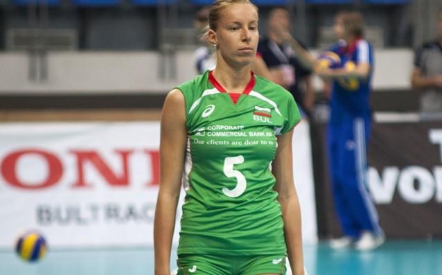 Добриана Рабаджиева<strong> източник: LAP.bg, Любомир Асенов</strong>
