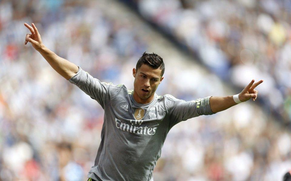 Бенитес: Роналдо си запази място в историята