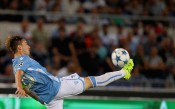 Лукас Билия подновява тренировки с Лацио през следващата седмица