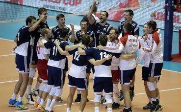 Световният шампион Полша започна проверките за Мондиала с 2 победи