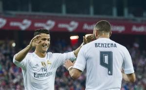 Бензема: Роналдо не е егоист