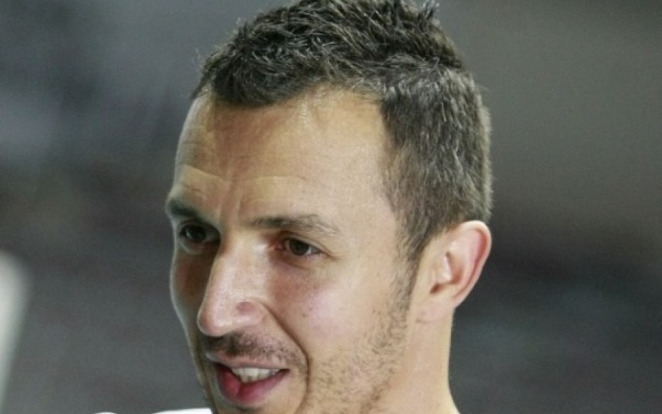 Боян Йорданов и тимът му с успех в края на редовния сезон
