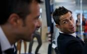 Агентът на CR7: Юве е последният клуб на Кристиано