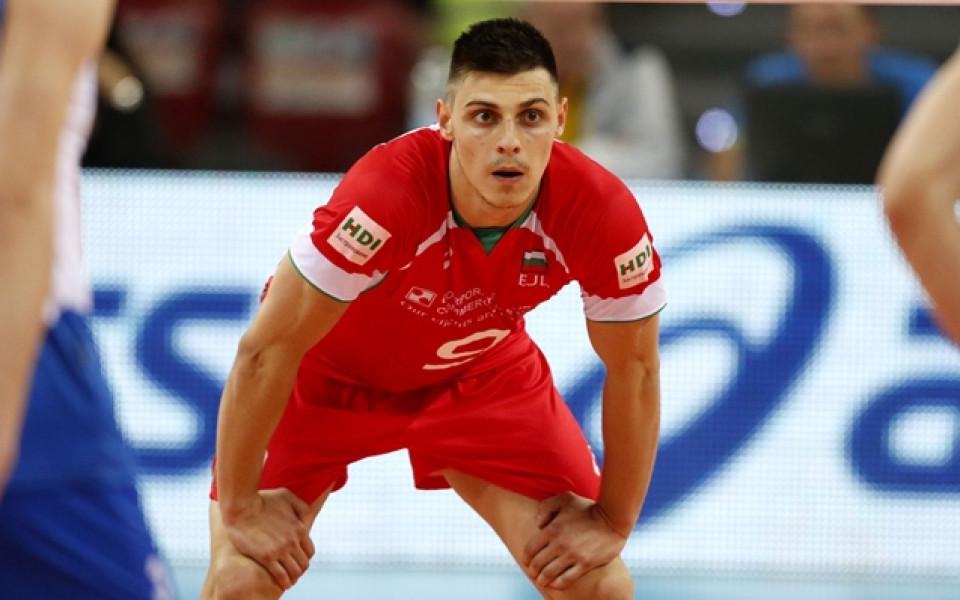 Добримир Димитров посочи кой отбор иска за 1/8-финалите