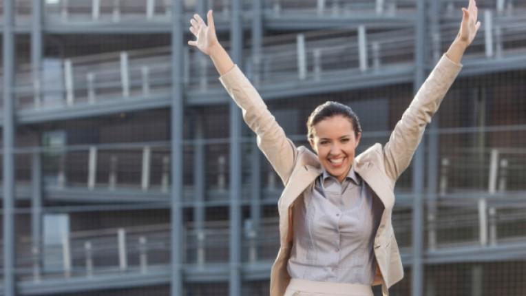работа стрес жена бизнес успех