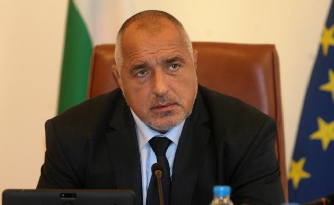 Борисов стои зад Бъчварова, коментира работата на полицаите