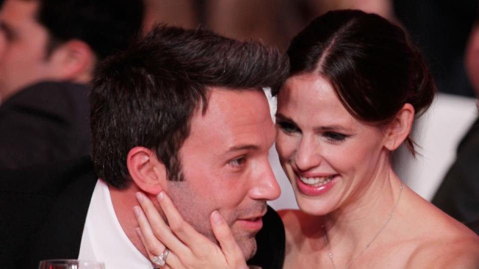 Бен Афлек и Дженифър Гарнър се радват на 7-годишен изряден брак по холивудски